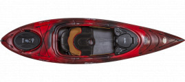 Kayaks: Loon 106 by Old Town Canoes and Kayaks - Image 2777
