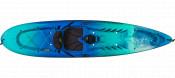 Kayaks: Malibu 11.5 by Ocean Kayak - Image 4365
