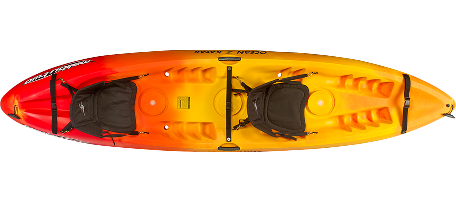 Kayaks: Malibu Two by Ocean Kayak - Image 4422