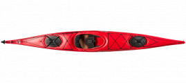 Kayaks: Looksha 17 by Old Town Canoes and Kayaks - Image 3368