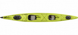 Kayaks: Looksha T by Old Town Canoes and Kayaks - Image 3373