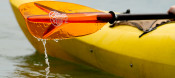 Kayak Paddles: Crystal X 2.0 Fast Ferrule by H2O Performance Paddles - Image 3667