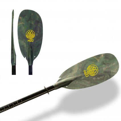 Kayak Paddles: FISH by H2O Performance Paddles - Image 3687