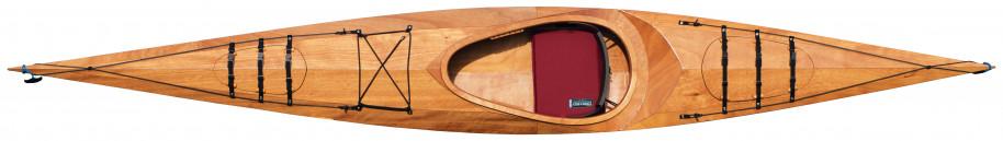 Kayaks: Ronan by Pygmy Boats - Image 2775
