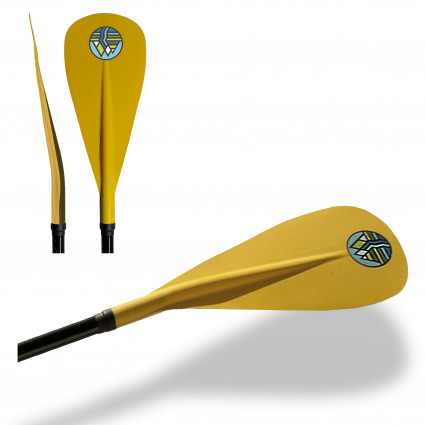 Paddleboard Paddles: SUP by H2O Performance Paddles - Image 3515