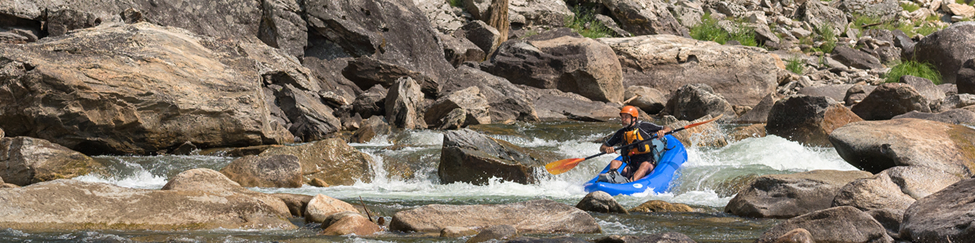 Kayaks: Expedition by AIRE - Image 4403