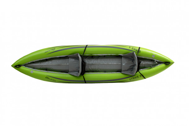 Kayaks: Strike 2 by AIRE - Image 2609