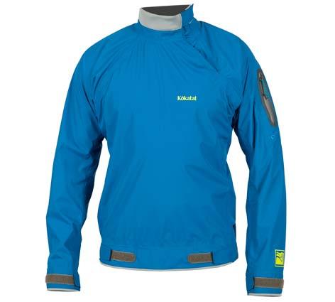 Technical Outerwear: Stance Jacket by Kokatat - Image 4418