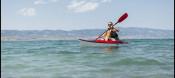 Kayaks: Caribbean 12 by Eddyline Kayaks - Image 3380