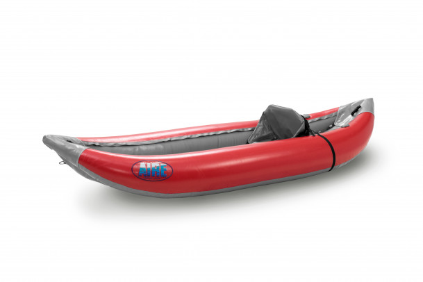 Kayaks: Outfitter I by AIRE - Image 3377