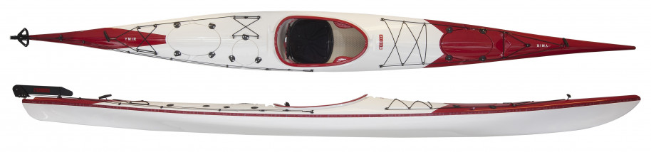 Kayaks: Ymir by Norse - Image 2608