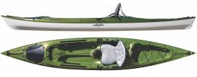 Kayaks: Caribbean 14 by Eddyline Kayaks - Image 2610