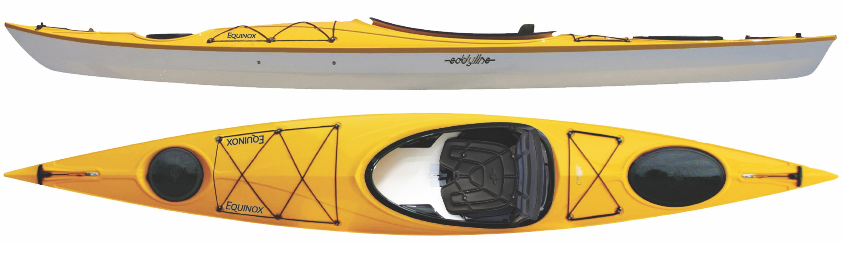 Kayaks: Equinox by Eddyline Kayaks - Image 3383