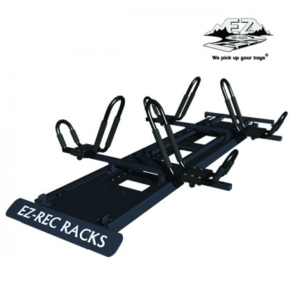 Transport, Storage & Launching: EZ REC RACK by EZ Recreational Racks - Image 2896