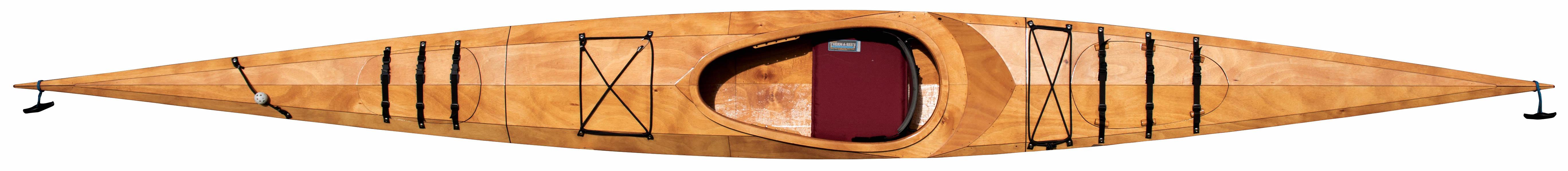Kayaks: Freya by Pygmy Boats - Image 2890