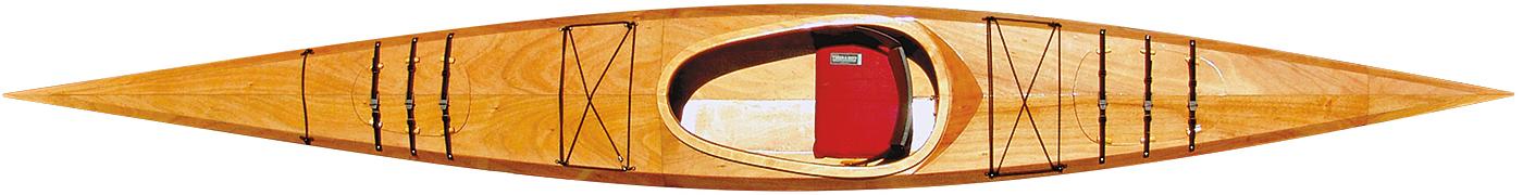 Kayaks: Borealis XL by Pygmy Boats - Image 2893