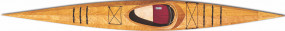 Kayaks: Murrelet Series by Pygmy Boats - Image 4357