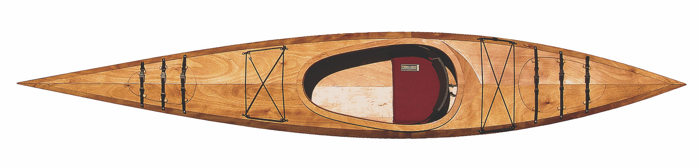 Kayaks: Pinguino Sport by Pygmy Boats - Image 2098