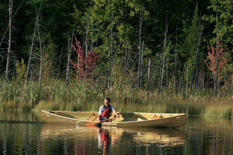 Canoes: Cronje by Nova Craft Canoe - Image 2320