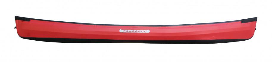 Canoes: PakCanoe 160 by Pakboats - Image 2611
