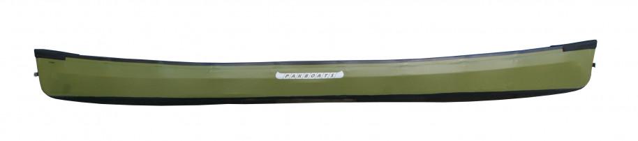 Canoes: PakCanoe 170 by Pakboats - Image 2798