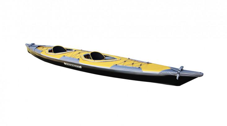 Kayaks: Puffin Saranac by Pakboats - Image 2884