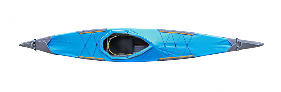 Kayaks: Quest 150 by Pakboats - Image 2886