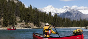 Canoes: Prospector 15 SP3 by Nova Craft Canoe - Image 2334