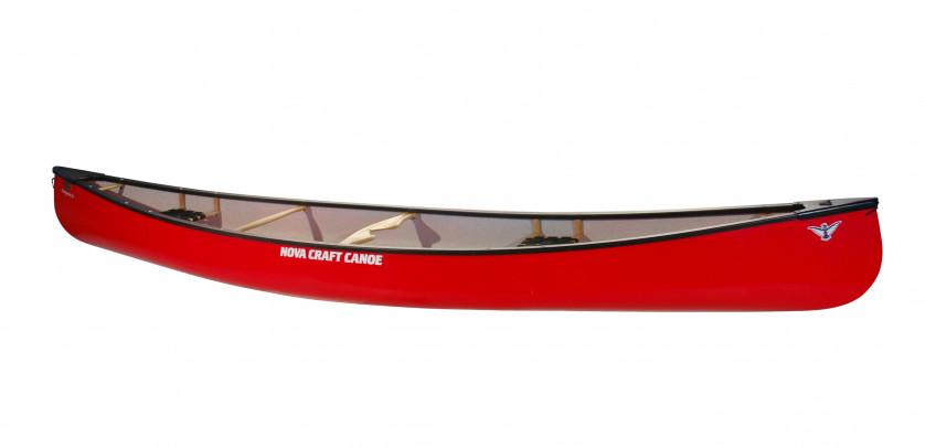 Canoes: Prospector 16 SP3 by Nova Craft Canoe - Image 4356