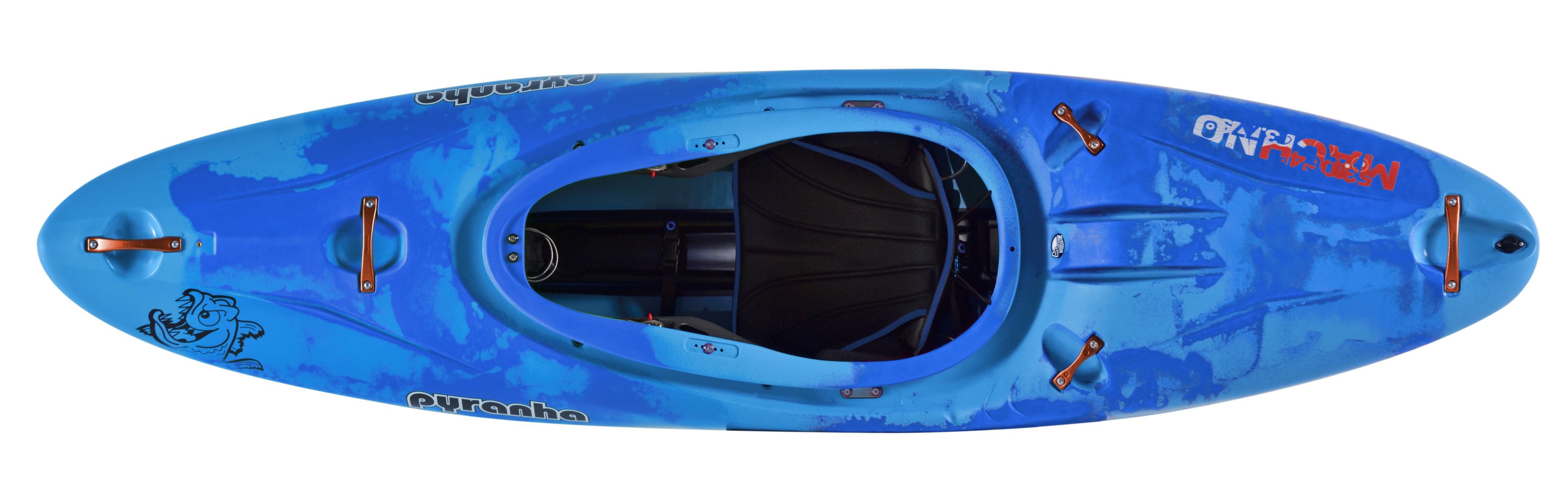 Kayaks: Machno by Pyranha - Image 2808