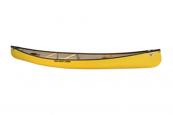 Canoes: Prospector 17 SP3 by Nova Craft Canoe - Image 4430