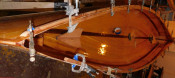 Canoes: Tay 15 by Otto Vallinga Yacht Design - Image 2903