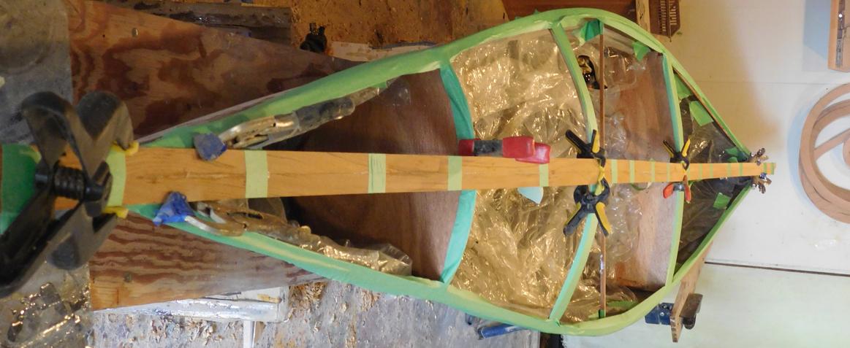 Kayaks: Aulavik 11 by Otto Vallinga Yacht Design - Image 2095