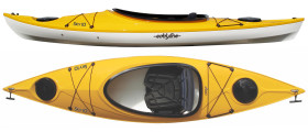 Kayaks: Sky 10 by Eddyline Kayaks - Image 3291