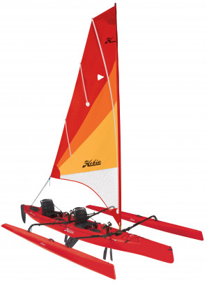 Kayaks: Mirage Tandem Island by Hobie - Image 2613