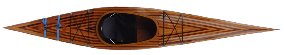 Kayaks: Massasauga 12 by Otto Vallinga Yacht Design - Image 2668