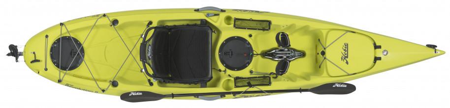 Kayaks: Mirage Revolution 11 by Hobie - Image 2672