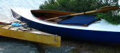 Kayaks: Killarney 14 by Otto Vallinga Yacht Design - Image 2676