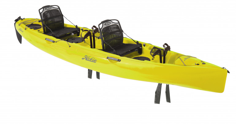 Kayaks: Mirage Oasis by Hobie - Image 2680