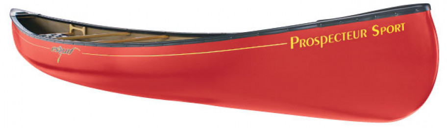 Canoes: Prospecteur Sport by Esquif - Image 2897