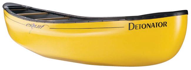 Canoes: Detonator by Esquif - Image 4444
