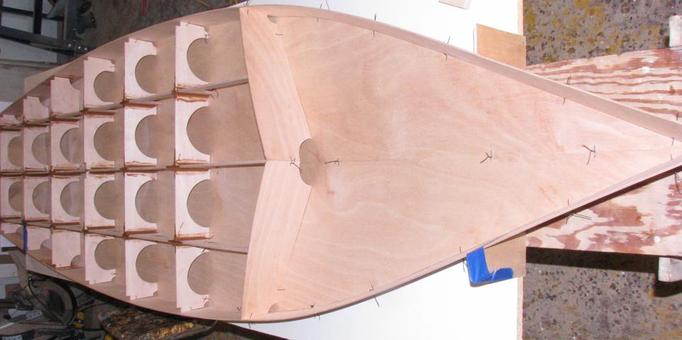 Paddleboards: Northern Light 10.5 by Otto Vallinga Yacht Design - Image 2586