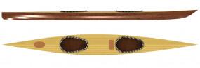 Kayaks: Sport 20 by Otto Vallinga Yacht Design - Image 2891