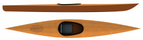 Kayaks: St. Clair 16 by Otto Vallinga Yacht Design - Image 4438