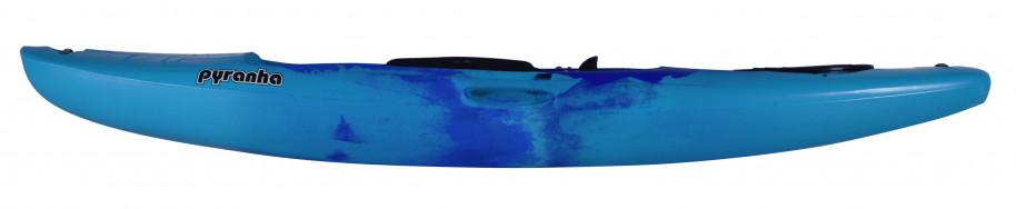 Kayaks: Fusion SOT by Pyranha - Image 2593