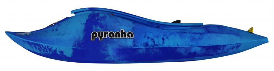Kayaks: Jed by Pyranha - Image 2591
