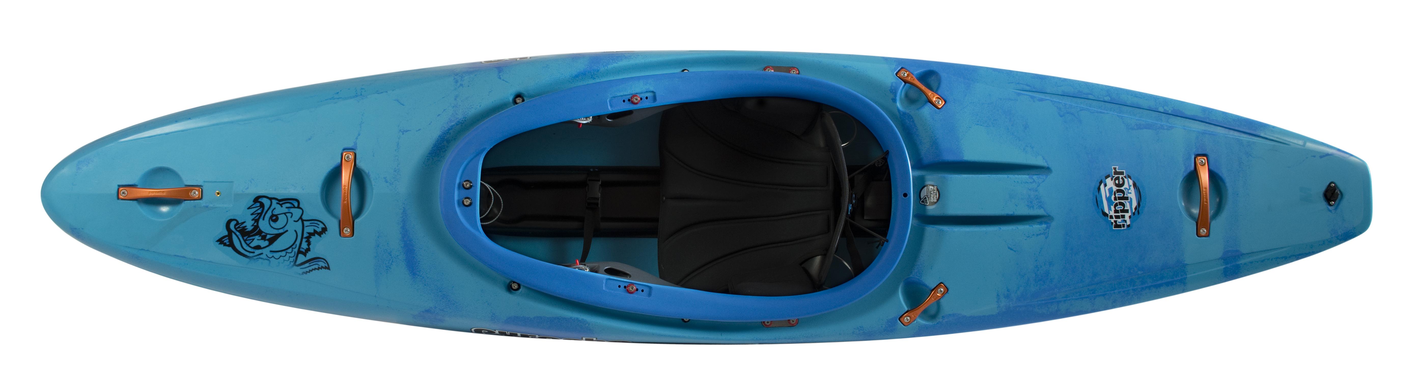 Kayaks: Ripper by Pyranha - Image 2589