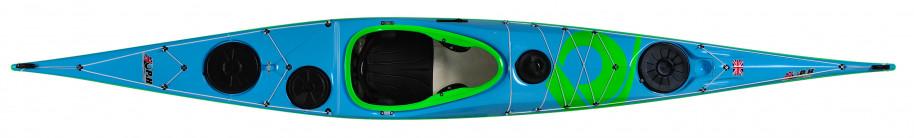 Kayaks: Aries 150 & 155 by P&H - Image 4399