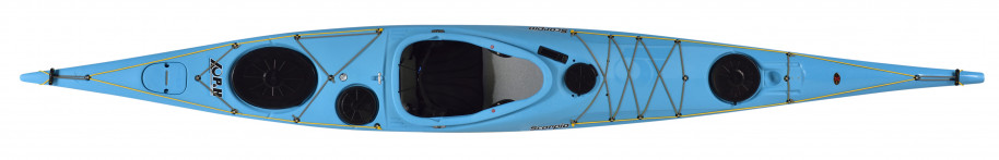 Kayaks: Scorpio MK2 by P&H - Image 4393