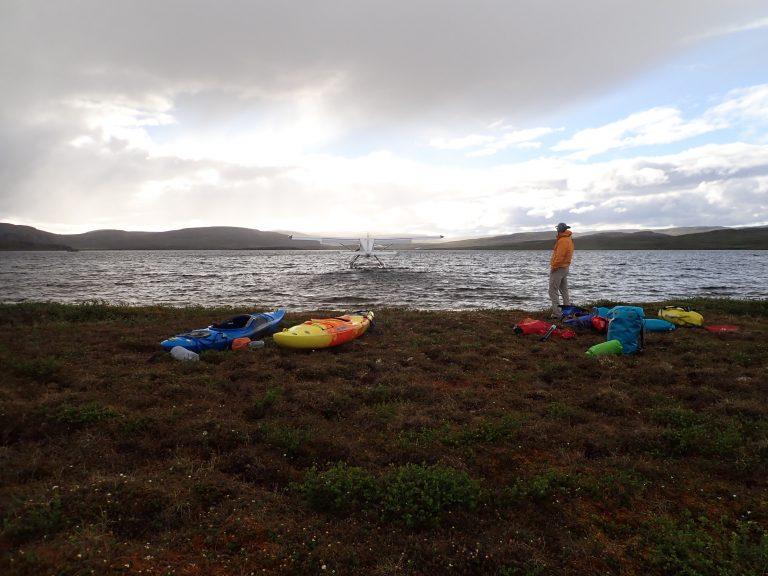Kayaks: Fusion MKII by Pyranha - Image 2585